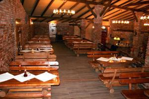 Pensiunea Alex, Guest houses  Sinaia - big - 20