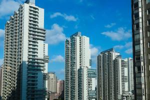 Wonderoom Apartments (Tianzifang), Appartamenti  Shanghai - big - 4