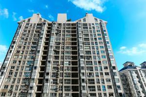 Wonderoom Apartments (Tianzifang), Appartamenti  Shanghai - big - 10