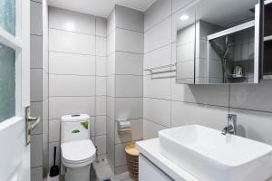 Wonderoom Apartments (Tianzifang), Appartamenti  Shanghai - big - 7