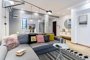 Wonderoom Apartments (Tianzifang), Appartamenti  Shanghai - big - 20
