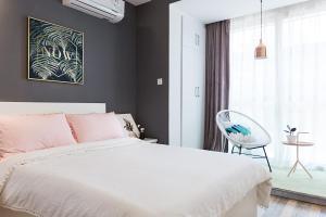 Wonderoom Apartments (Tianzifang), Appartamenti  Shanghai - big - 15