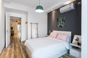 Wonderoom Apartments (Tianzifang), Appartamenti  Shanghai - big - 14