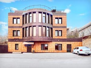 Самара - Guest House Akvatorya