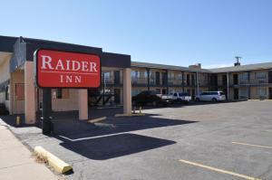 obrázek - Raider Inn
