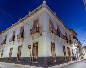 Casa Menguel Sanches