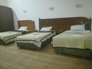Louris Inn hotel, Szállodák  Kairó - big - 1