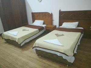 Louris Inn hotel, Szállodák  Kairó - big - 15