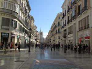 INMálaga Guadalmedina, Apartmány  Málaga - big - 28