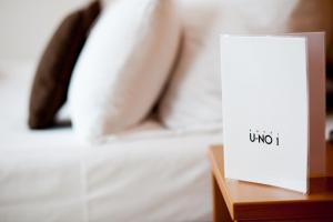 Hotel U-NO 1 ***S