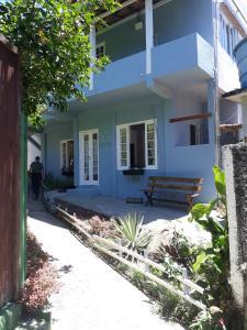 Hospedaria Bela Vista, Priváty  Florianópolis - big - 37