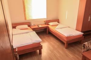 Pansion Centar, Bed & Breakfasts  Tuzla - big - 9