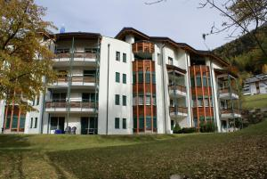 Appartementhaus La Promenade, Лойкербад