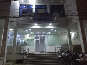 Hotel Vijay, Hotely  Jāmb - big - 3