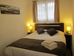 Hostal 7 Norte, Bed & Breakfasts  Viña del Mar - big - 6