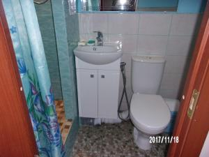 Holiday Home on Krasnoarmeyskaya, Case vacanze  Roshchino - big - 21