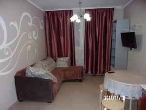 Holiday Home on Krasnoarmeyskaya, Case vacanze  Roshchino - big - 20