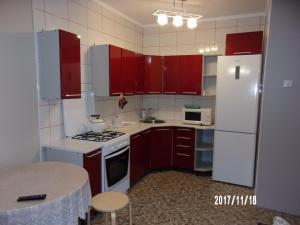Holiday Home on Krasnoarmeyskaya, Case vacanze  Roshchino - big - 19