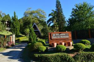 obrázek - Hotel Fazenda Fonte das Hortênsias