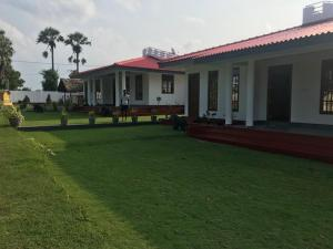 Golden Temple Villa