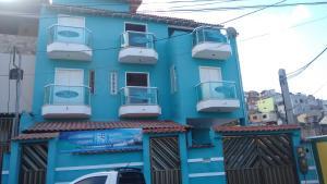 obrázek - Hostel Blue Praia Grande