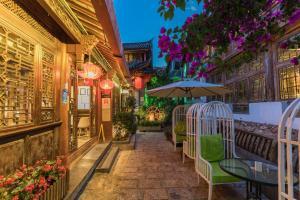 obrázek - Lijiang Sunshine Nali Inn