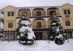 Guesthouse Gousiou, Vendégházak  Neraidohóri - big - 36