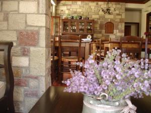 Guesthouse Gousiou, Vendégházak  Neraidohóri - big - 44