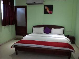 Malabar Plaza Residency, Отели  Kakkanad - big - 4