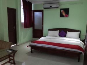 Malabar Plaza Residency, Отели  Kakkanad - big - 6