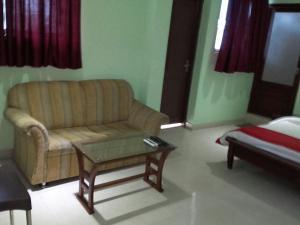 Malabar Plaza Residency, Отели  Kakkanad - big - 8
