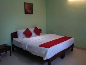 Malabar Plaza Residency, Отели  Kakkanad - big - 10