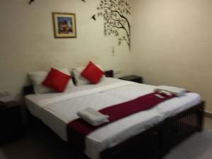 Malabar Plaza Residency, Отели  Kakkanad - big - 13