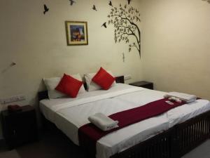 Malabar Plaza Residency, Отели  Kakkanad - big - 1