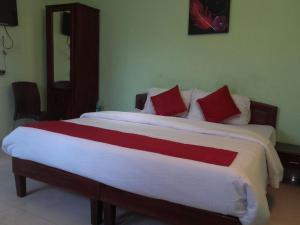 Malabar Plaza Residency, Отели  Kakkanad - big - 14