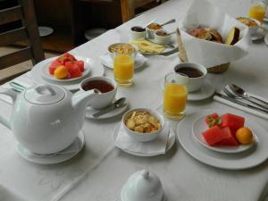 La Mirage Parador, Hotels  Algarrobo - big - 93