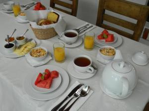 La Mirage Parador, Hotels  Algarrobo - big - 94