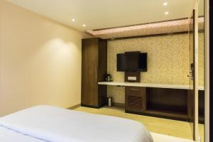 Hotel Sangat Regency, Hotels  Bhopal - big - 20