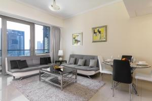 MaisonPrive Holiday Homes – Ocean Heights - Dubai
