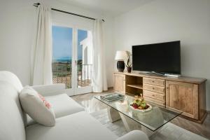 Suite Premium con Vista Mare