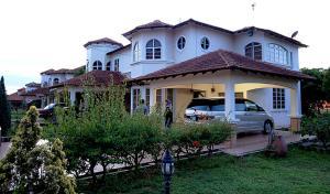 Al-Bayt Homestay