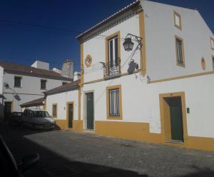 Casa do Beco do Beiçudo, Évora