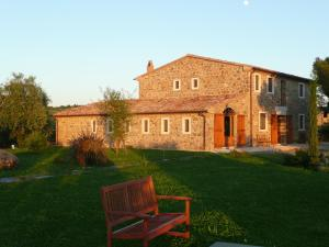 Nearby hotel : Montarlese Eco-Lodges