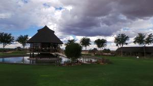 Lapa Lange Game Lodge, Лоджи  Mariental - big - 62