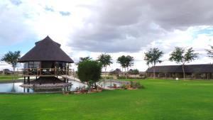 Lapa Lange Game Lodge, Лоджи  Mariental - big - 60