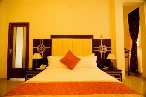 Star Hotel, Отели  Bujumbura - big - 3