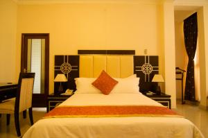 Star Hotel, Отели  Bujumbura - big - 4