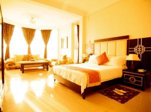 Star Hotel, Отели  Bujumbura - big - 5