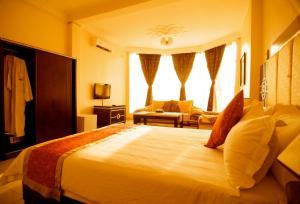 Star Hotel, Отели  Bujumbura - big - 6