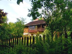 obrázek - Quiet Hill Poland